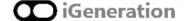 Logo iGeneration